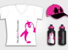 materiais Pink Penguin