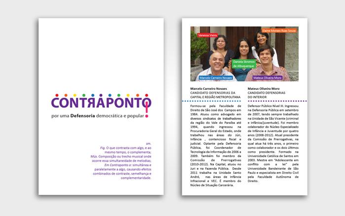 folder Contraponto