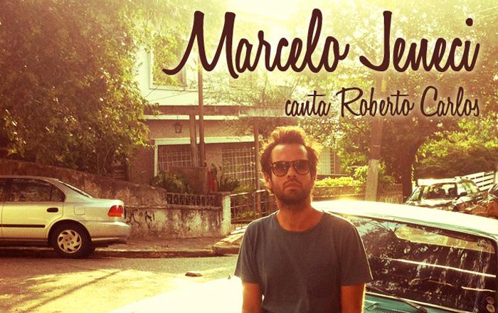 flyer Jeneci canta Roberto