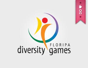 logo Diversity Games