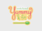 logo Yummy & Fit